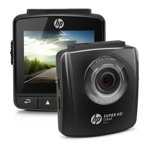 กล้องติดหน้ารถ HP รุ่น F510